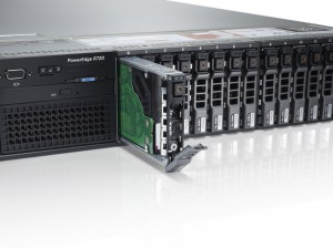 Server Installations & Support PowerEdge R720