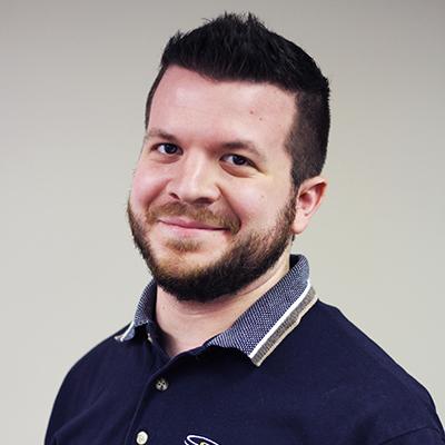 Joshua Taylor, Senior Analyst